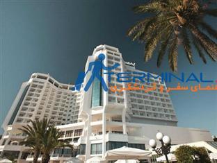 هتل ددمان آنتالیا